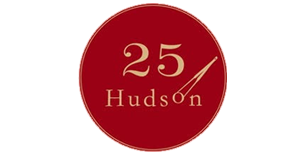 25 Hudson